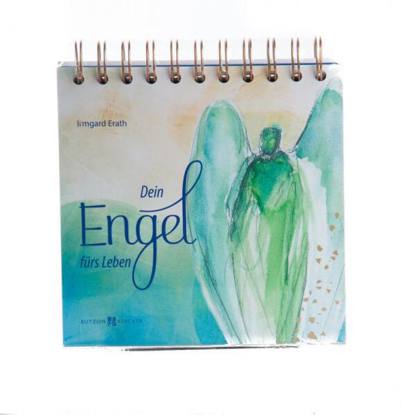 Aufstellbuch - Dein Engel fürs Leben
