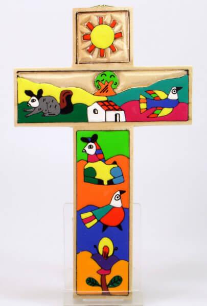 Kinderkreuz - Kindermotive & Groß