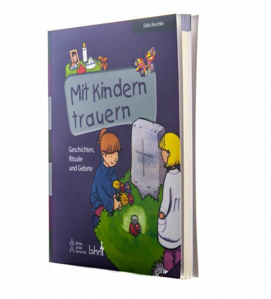 Buch zur Trauer - Mit Kindern trauern