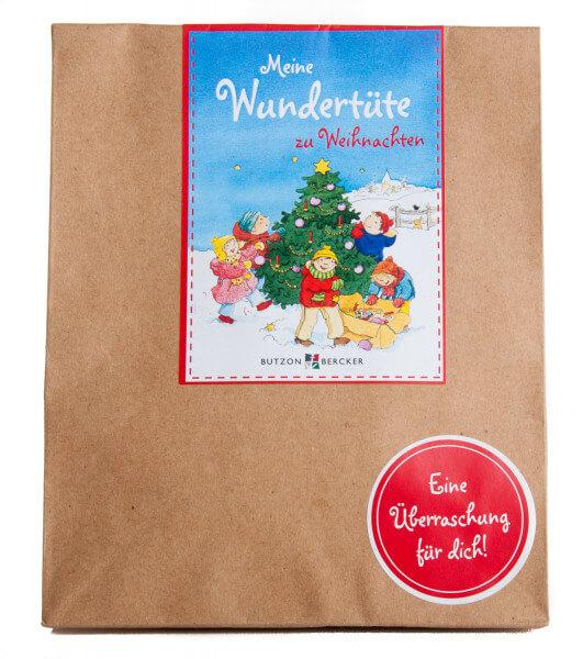 Wundertüte - Zu Weihnachten