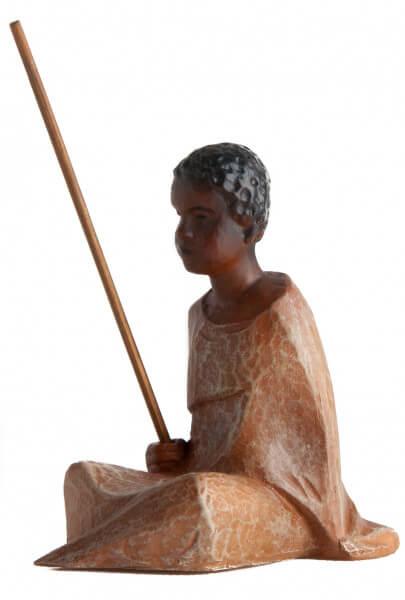 Gelenberg-Krippe - Treiber - 18 cm