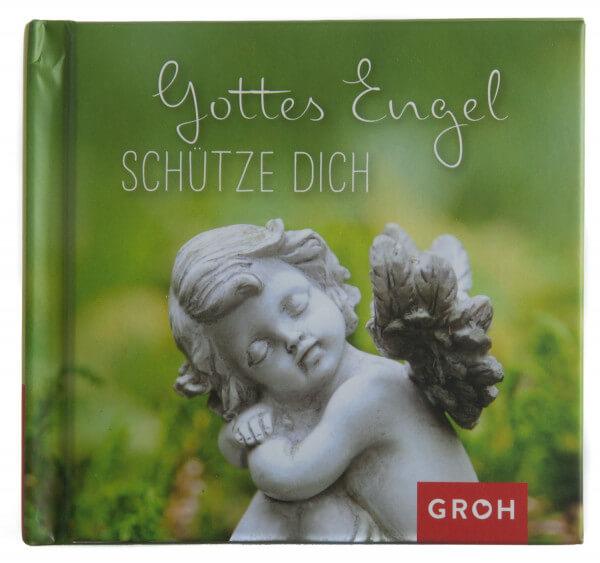 Geschenkbuch - Gottes Engel schütze dich
