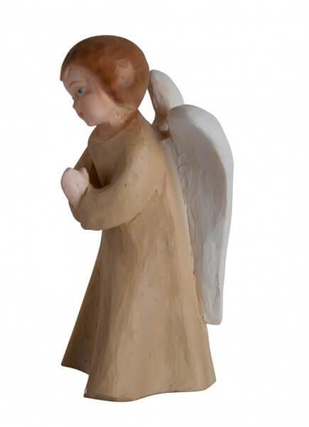Engelfigur - Betender Engel