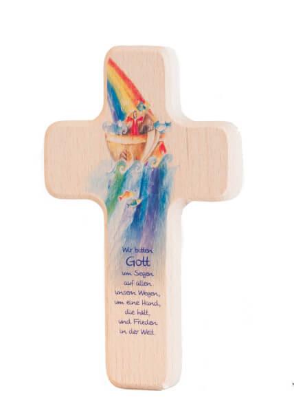 Kinderkreuz - Frieden in der Welt