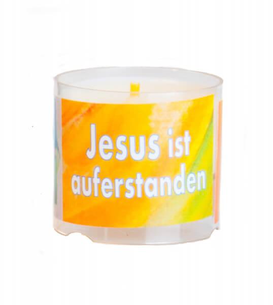 Gottesdienstlicht - Hoffnung