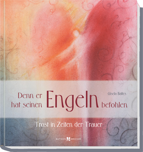 Buch - Denn er hat seinen Engeln befohlen