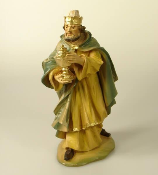 Gelderland Krippe - König stehend