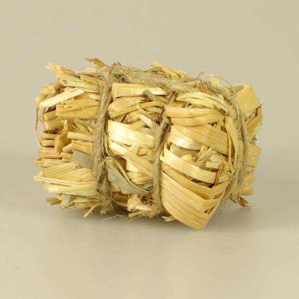 Krippen-Zubehör - Strohballen