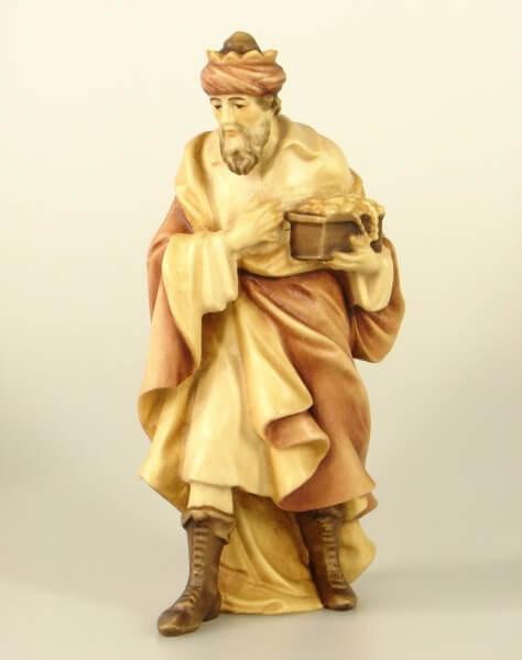 Raffaello-Krippe - König stehend