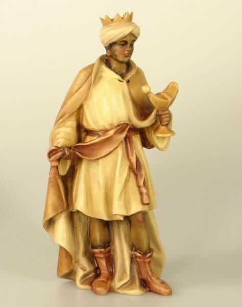 Raffaello-Krippe - König Mohr
