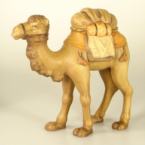 Raffaello-Krippe - Kamel oriental. m. Gepäck