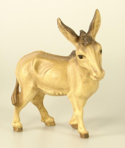 Raffaello-Krippe - Esel