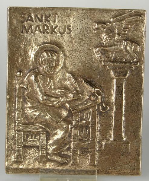 Namenspatron - Heiliger Markus