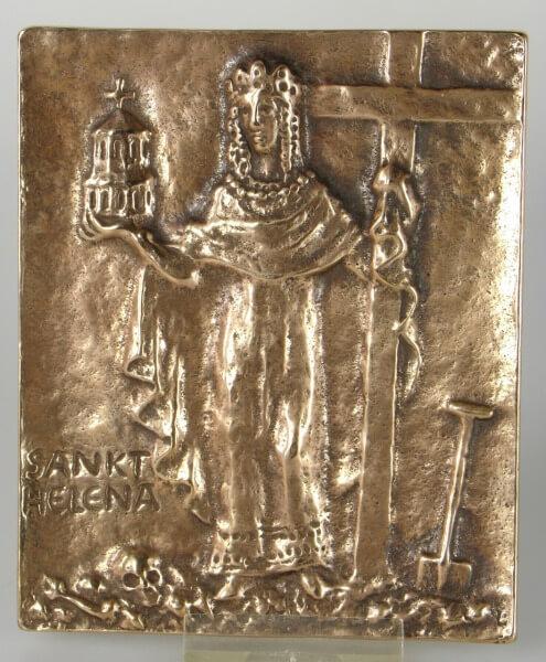 Namenspatron - Heilige Helena