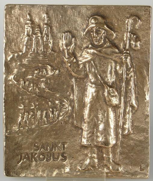Namenspatron - Heiliger Jakobus