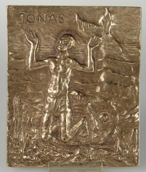 Namenspatron - Heiliger Jonas