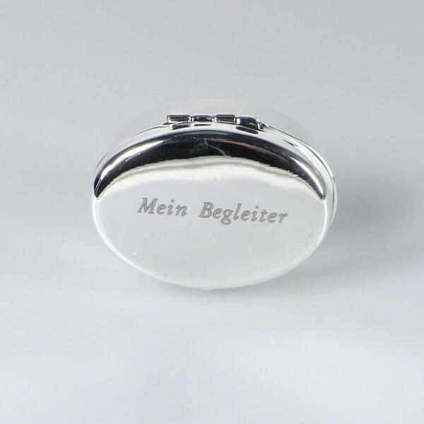Metalletui - Mein Begleiter