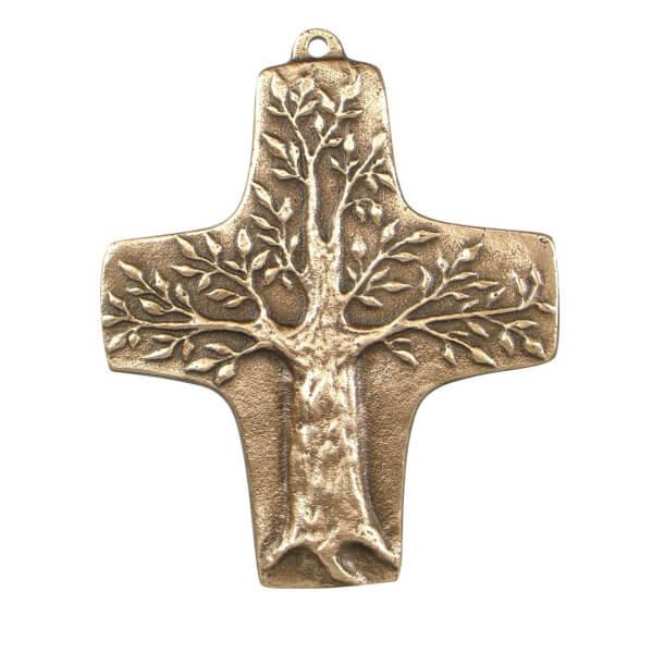 Kommunionkreuz - Baum des Lebens