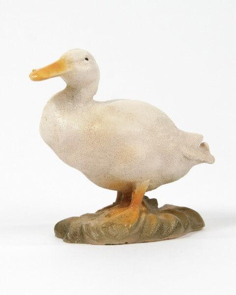 Krippenzubehör - Ente stehend
