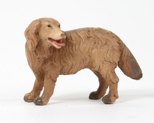 Krippenzubehör - Hund & Groß