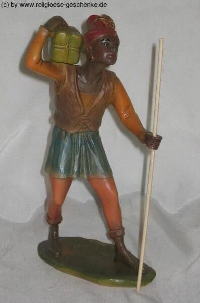 Carolus-Krippe - Treiber