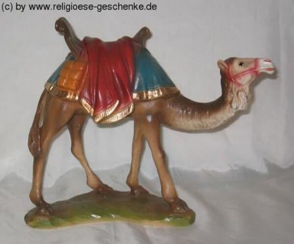 Carolus-Krippe - Großes Kamel stehend