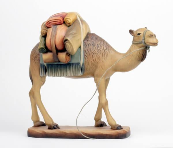 Heilig-Land Krippe - Kamel mit Gepäck