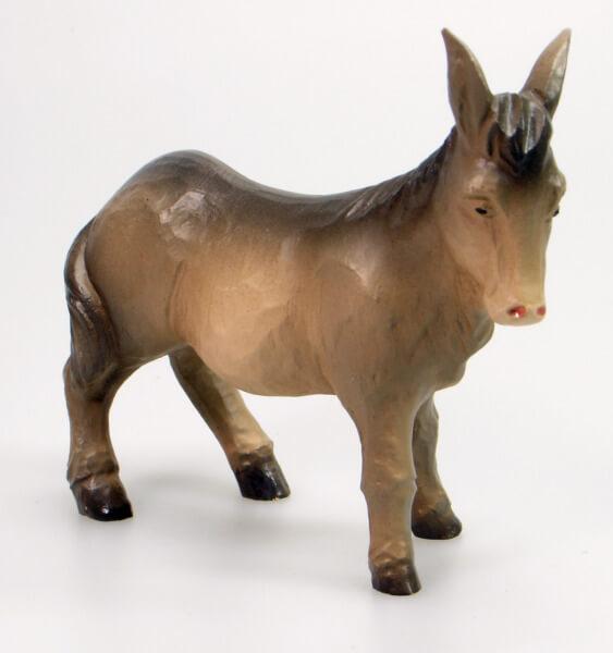 Bethlehem-Krippe - Esel stehend