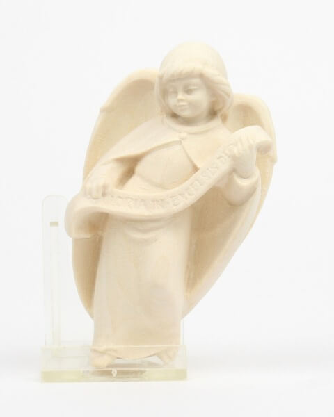 Georg-Krippe - Verkündigungs-Engel