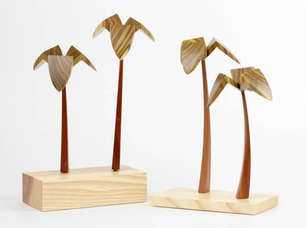 Rebecca Krippe - Palmengruppe