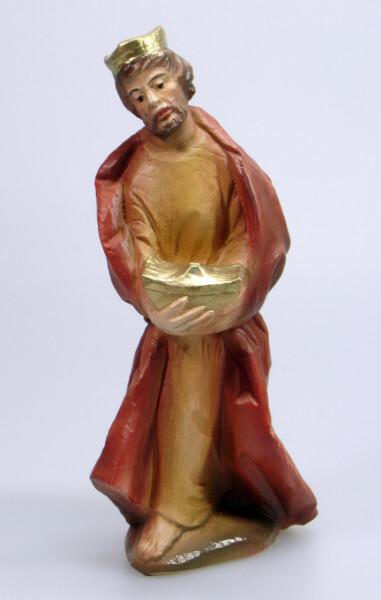 Bethlehem-Krippe - König stehend
