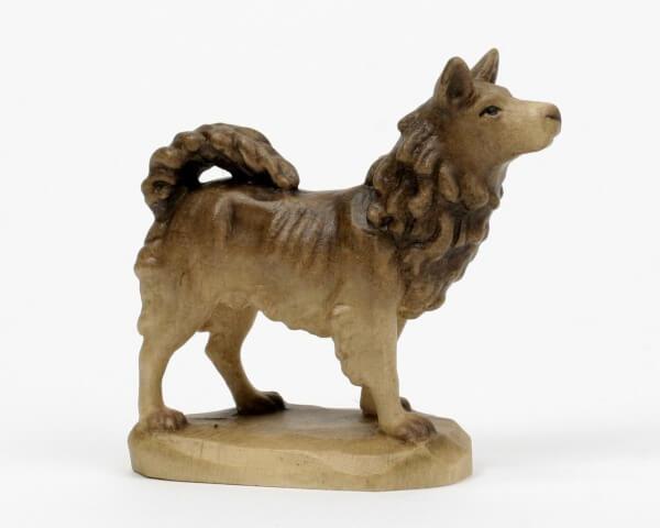 Ulrich Bernardi Krippe - Hund