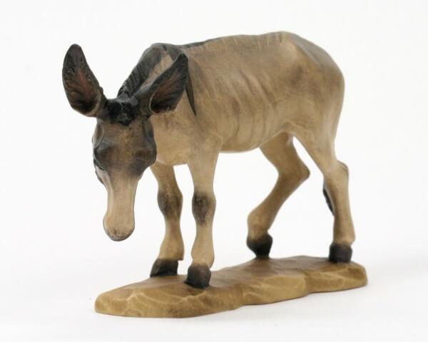 Ulrich Bernardi Krippe - Esel
