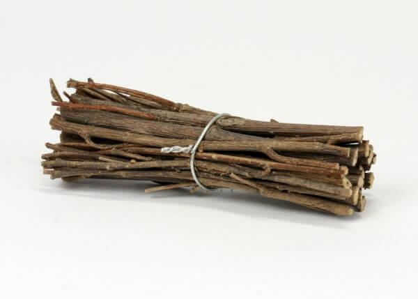 Krippen-Zubehör - Holzbündel