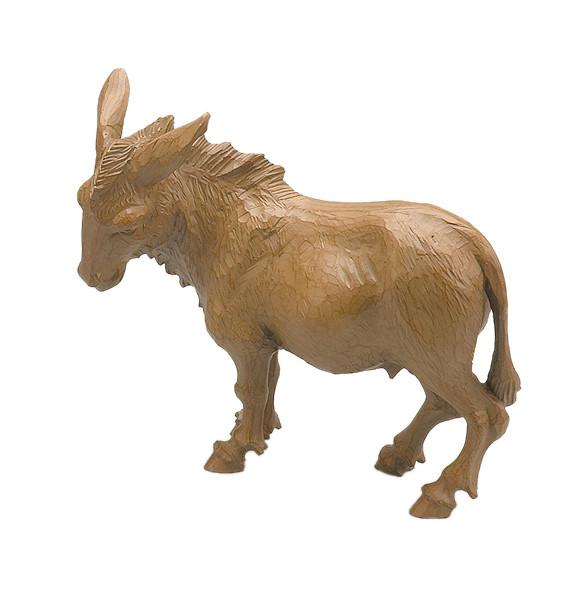 Ammertal - Esel stehend