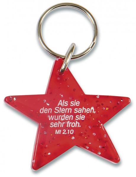 Anhänger - Als sie den Stern sahen