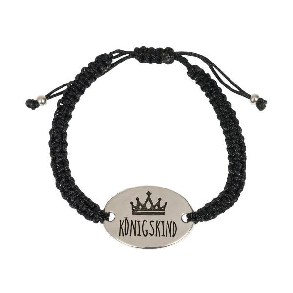 Armband - Königskind