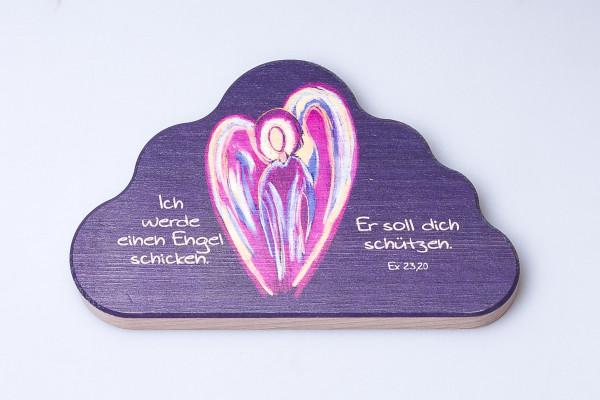 Engelbild - Er soll dich beschützen