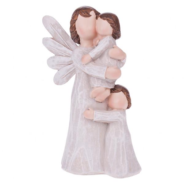 Engelfigur - Engel der Fürsorge