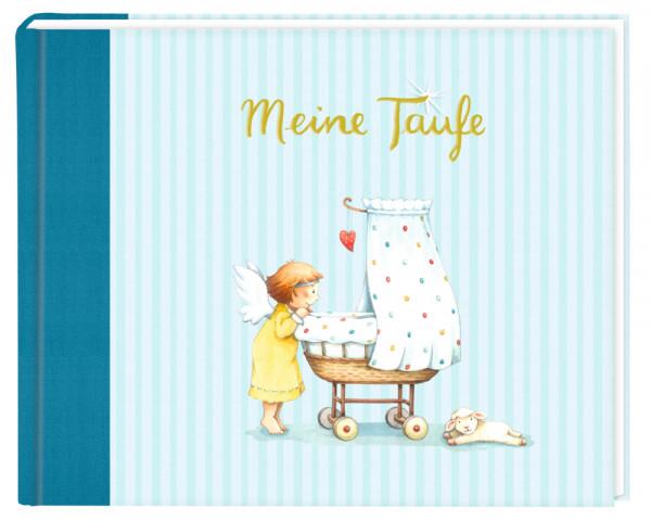 Erinnerungsalbum Meine Taufe Engel Am Bett Artikel Nr 201802132044 9
