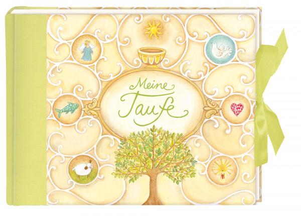 Fotoalbum Meine Taufe Lebensbaum Artikel Nr 201802132044 10