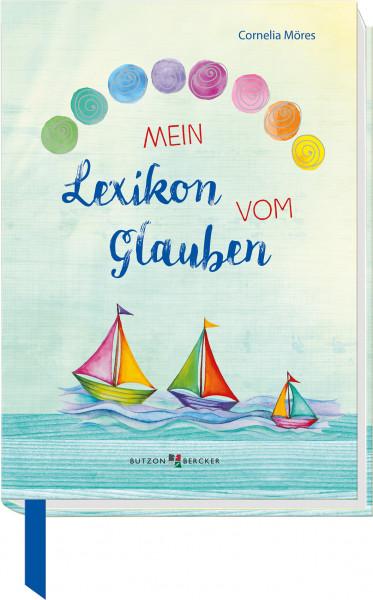 Geschenkbuch - Mein Lexikon vom Glauben