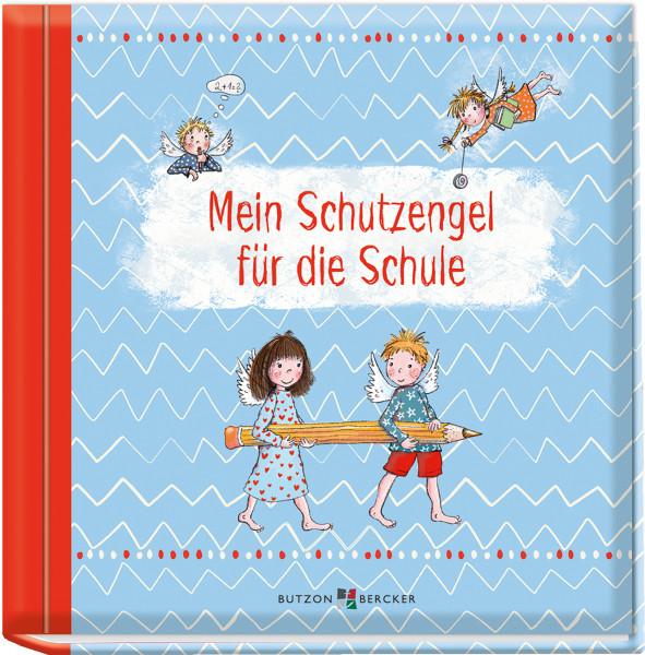 Geschenkbuch - Mein Schutzengel für die Schule