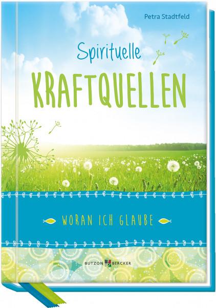 Geschenkbuch - Spirituelle Kraftquellen