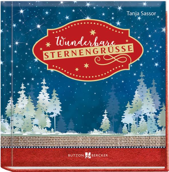 Geschenkbuch - Wunderbare Sternengrüße