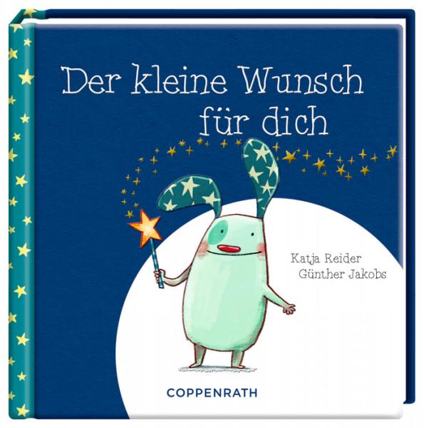 Geschenkbüchlein - Der kleine Wunsch für dich