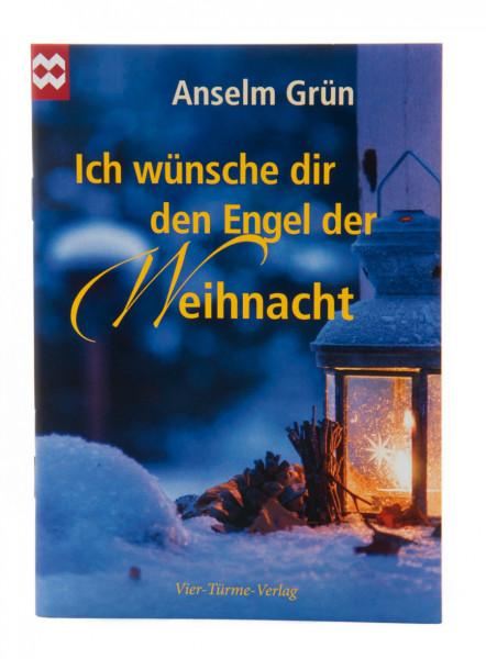 Geschenkheft Ich Wünsche Dir Den Engel Der Weihnacht Artikel Nr 265 439