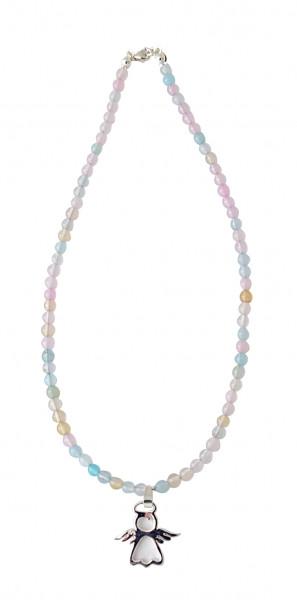 Halskette - Achat & Engel