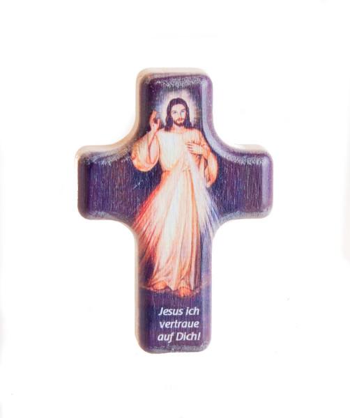 Handschmeichler - Barmherziger Jesus