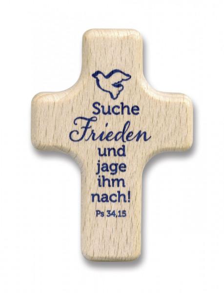 Handschmeichler - Jahreslosung 2019 & Tauben
